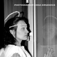 Ангел :: Анна Кирсанова