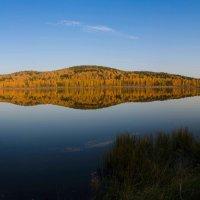 Озеро Светленькое :: Вадим Кудинов