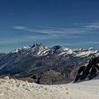 The Alps 2014 Italy Matterhorn 1 :: Arturs Ancans