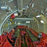 В подводной лодке :: Ольга Маркова