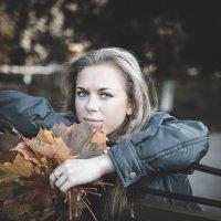 Только вам решать, чем станет для вас эта осень — унылой порой или очей очарованьем! :: Галина Мещерякова