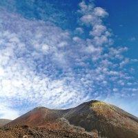 Этна на высоте 3000 м :: Alexandr Zykov