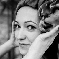 портрет :: Ksenia Moskaleva