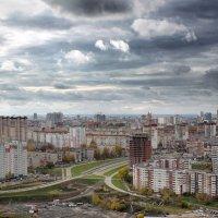 Пермь :: Роман Годовалов