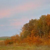 Однажды осенью... :: Олег Крылов