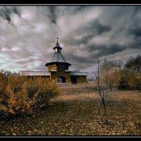 Осенняя... :: Nikanor