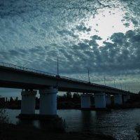 из серии мост :: Игорь Чичиль