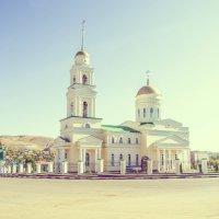 Собор Троицы Живоначальной :: Дмитрий Тарарин