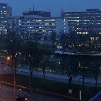 Мой город... :: igor G.