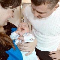 Малышка :: Виктория Большагина