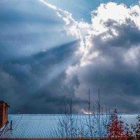 Небо :: Ksenya Morozik