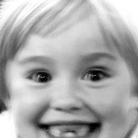 Детская улыбка года :: Николай Сапегин