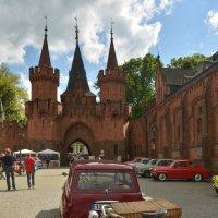Hradec nad Moravicí :: Dorosia