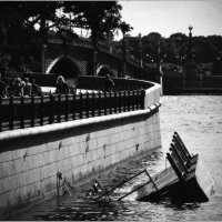 Троиций мост :: tipchik