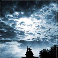 Слушая небеса... :: Nikanor
