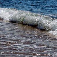 Морская волна. :: Маргарита ( Марта ) Дрожжина