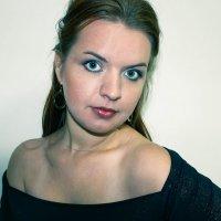 Дарья :: Margarita Nigachoi
