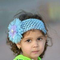 Эти детские глаза... :: Елена strekoza7722