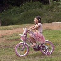 """""""Вело-Прогулка"""" :: Aleks Ben Israel"""