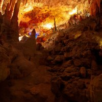 Пещеры Майорки... :: Дмитрий Додельцев
