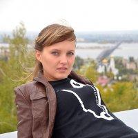 Вика :: Вероника Полканова