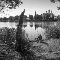 Иосифо-Волоцкий монастырь :: Николай Галкин