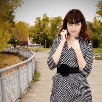 Набережная :: Ирина Федоренко