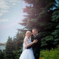 Мария и Дмитрий :: Наталья Просенкова