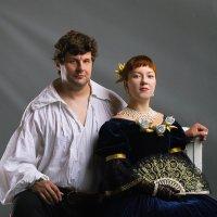 Корсар на балу :: Наталья Герасимова