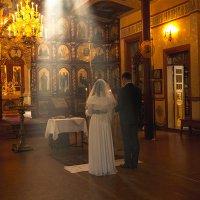 венчание :: Юлия Таранова