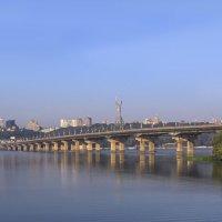 Мост Патона. :: Барбара