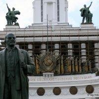 перестройка,реконструкция,реставрация... :: Олег Лукьянов
