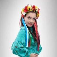 Портрет для Агенства Grand-Models official и А.Кривицкого. :: krivitskiy Кривицкий