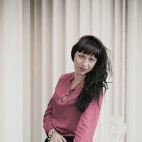 Юлия :: Irina Alikina