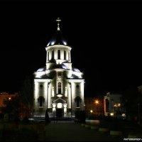 ***Храм Сурб-Арутюн..... :: Allekos Rostov-on-Don