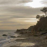 Перламутровый осенний закат :: Mishka-D2008 ( Мишкина )