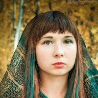 Осень :: Инна Акимочкина