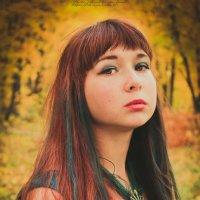 Хочу критики :: Инна Акимочкина