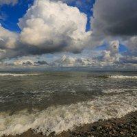 у берега моря :: Марат Макс