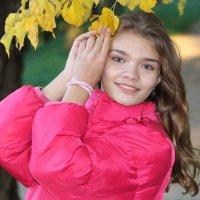 Здравствуй, осень золотая.... :: Tatiana Markova