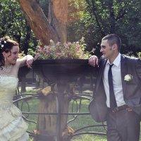 Потрясающая супружеская парочка :: Елена Евстигнеева