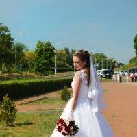 Невеста :: Евгения Горячева