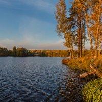 На озере :: Igor Yakovlev