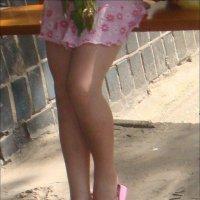 Милые ножки :: Нина Корешкова