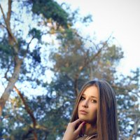 Наша жизнь - это отражение наших мыслей. :: Helen Khodakovska