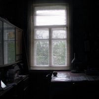 Окно. :: Михаил Болдырев