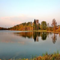 Рыжая Осень :: Юрий Савинский