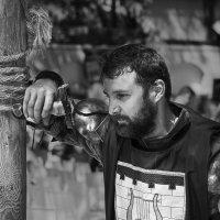рыцарь :: Zilbiris Genadi