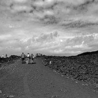 Уходим в облака :: Alexandr Zykov