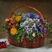 Радуга цвета :: Марина Орлова